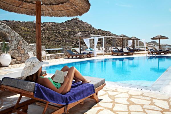 Как правильно выбирать отель для отдыха
