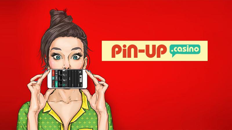 Pin Up